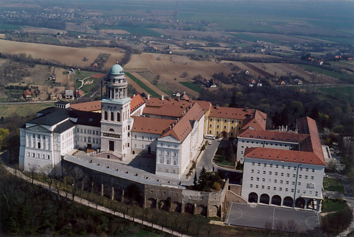 Pannonhalma-the Legendary Archabbey