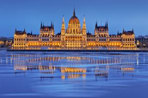 Classical Budapest Tour Packages
