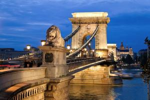 Cultural Budapest Tour Packages